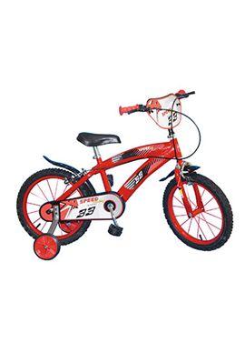 "Bicicleta tx16"" roja - 34300476"