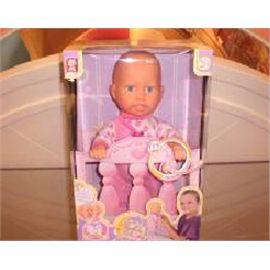 Bebé saltarín de 30cm - 92612012