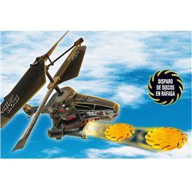 Air hogs saw blade - 03524427