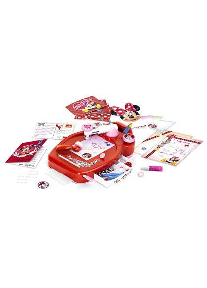 Ilm diseña tus tarjetas minnie - 13029497(4)