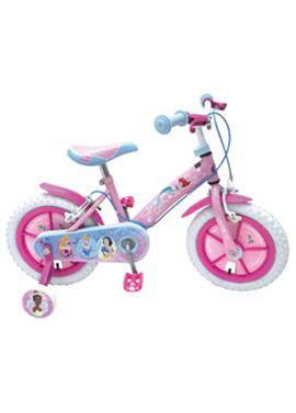 "Bicicleta princesas 16"" - 32099026"