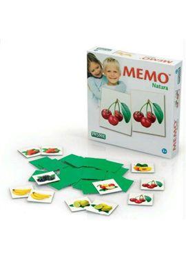 Memo natura preschool - 12521044