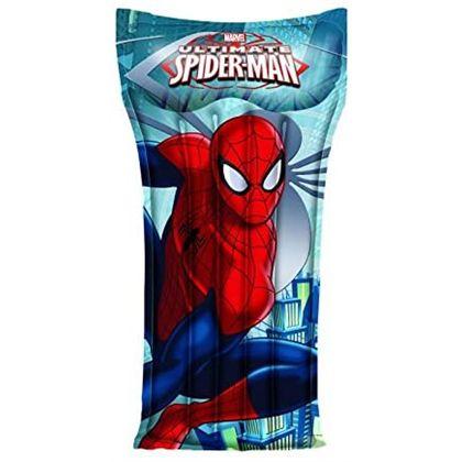 Colchón 119x61 spiderman - 86798005