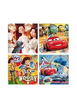 Puz. 4 x 6 pixar - 06620538
