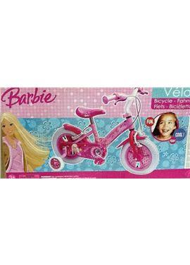 "Bicicleta de 12"" barbie - 32000012"