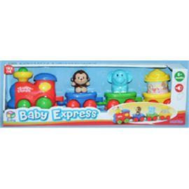 Tren baby express - 92331034