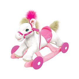 Correspasillos pony princesas disney con sonido - 91733258