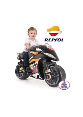 Moto wind repsol 6v - 18506461