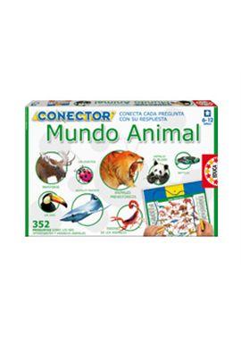 Conector mundo animal - 04014920