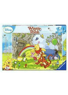 Puz.100 winnie de pooh - 26910617