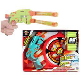 Lanzador de dardos con 8 dardos - 88091467