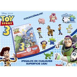 Toy story blister 5 stick - 33340311