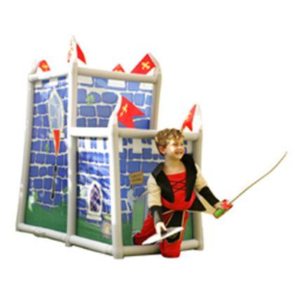 Castillo de dragones tubo - 91805446