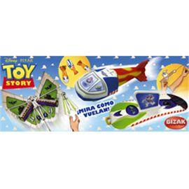 Planeador sky boarder toy story