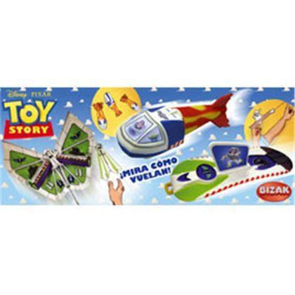 Planeador sky boarder toy story - 03500417