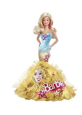 Barbie pop icon - 24504543