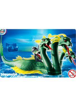Dragon marino de 3 cabezas - 30004805