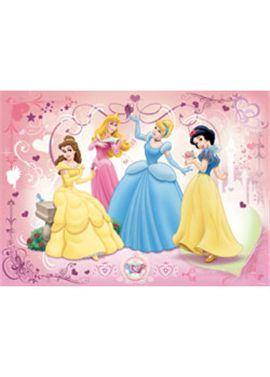 Puz.100 xxl princesa feliz - 26910816