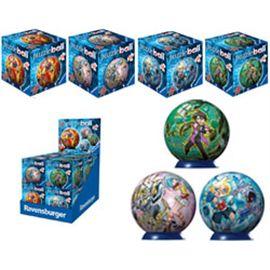Puzzleball bakugan 60 piezas