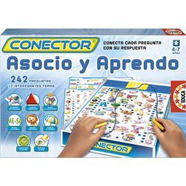Conector asocio y aprendo - 04014251