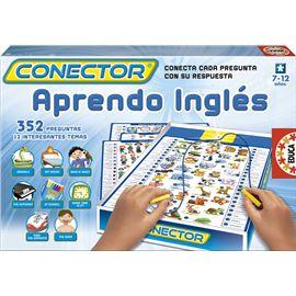 Nuevo conector ingles - 04014252