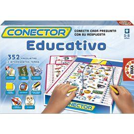 Conector educativo - 04014250