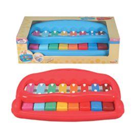 Mi primer piano con sonidos 2 clrs. - 97701879