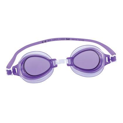 Gafas de natacion lil lightning, edad: 3-6 años - 86721002(1)