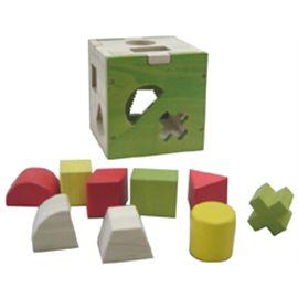 Cubo con cubos para pintar - 86146342