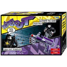 Pistola wipeout doble - 11163154