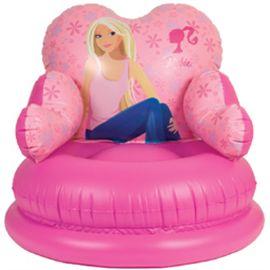 Barbie silla flotadora