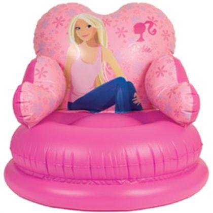 Barbie silla flotadora - 94841121