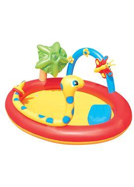 Juego de agua play center 193x150x89 3-6 años - 86753026