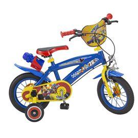 "Bicicleta 12"" mickey - 34300612"