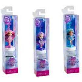 Mini burbujas barbie mariposa - 90603458