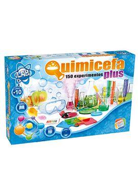 Quimicefa plus - 04821629