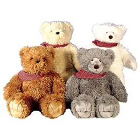 Osito interactivo baby bear