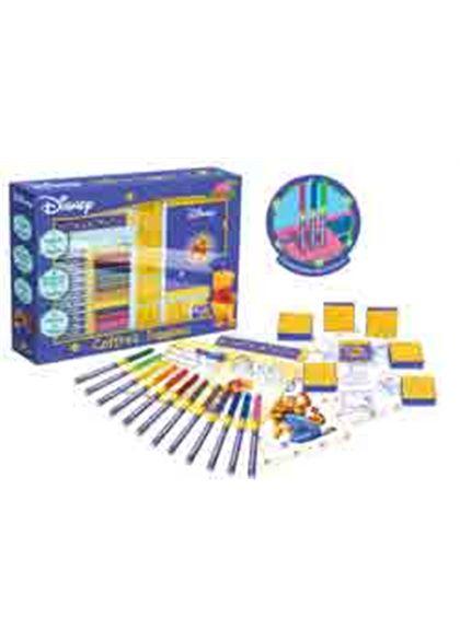 Conjunto estampines winnie - 86520065