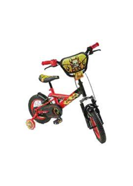 """Bicicleta 16"""" simpsons"""