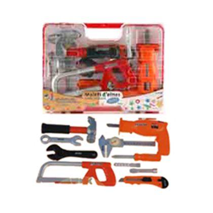 Maletin herramientas con taladro - 99817408