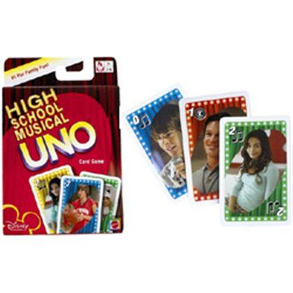 Uno high school musical - 24506501