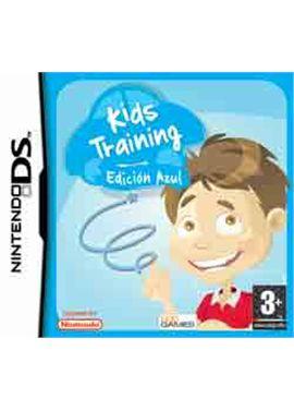 Nds kids training edicion azul - 29704872