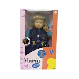 Maria dulces canciones