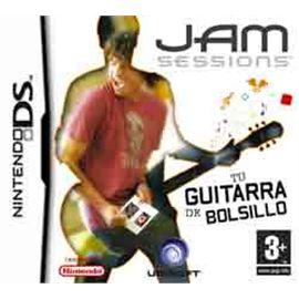 Ds jam sessions guitarra