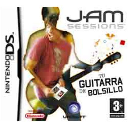 Ds jam sessions guitarra - 45625991