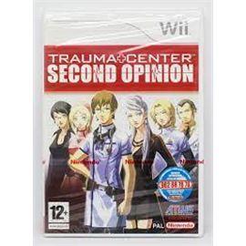 Wii trauma center esp. - 27321211