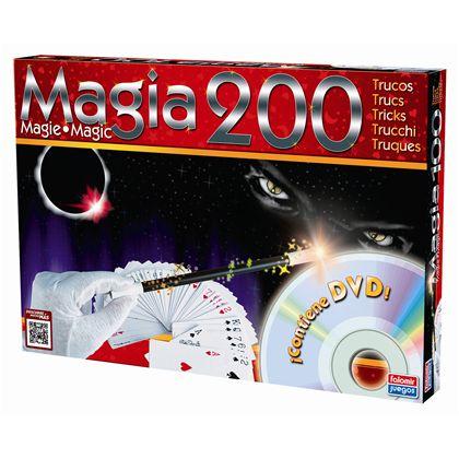 Caja magia 200 trucos - 12501160(1)