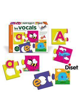 Les vocals diset catala - 09563641