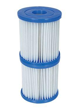 Filtro cartucho tipo i para depuradora 58145/57100 - 86758093