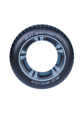 Flotador dibujo rueda. ø91 cm. +10 años - 86736016